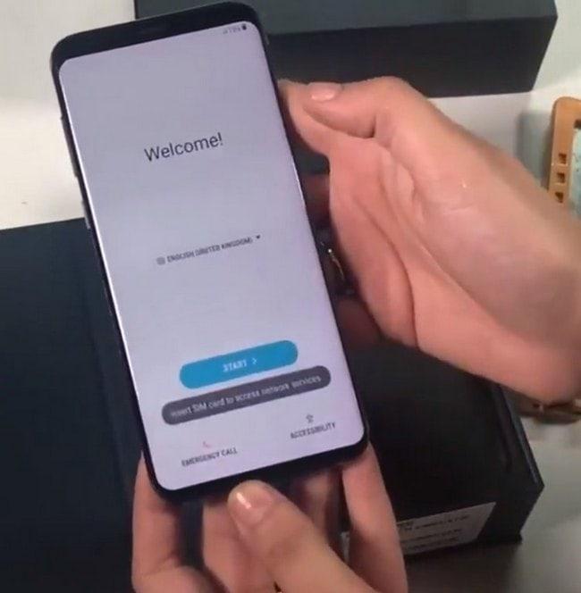 samsung смартфоны